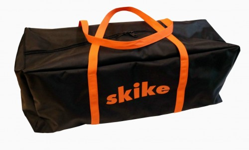 torba (bag) do Skike v9 Fire - skiking.pl